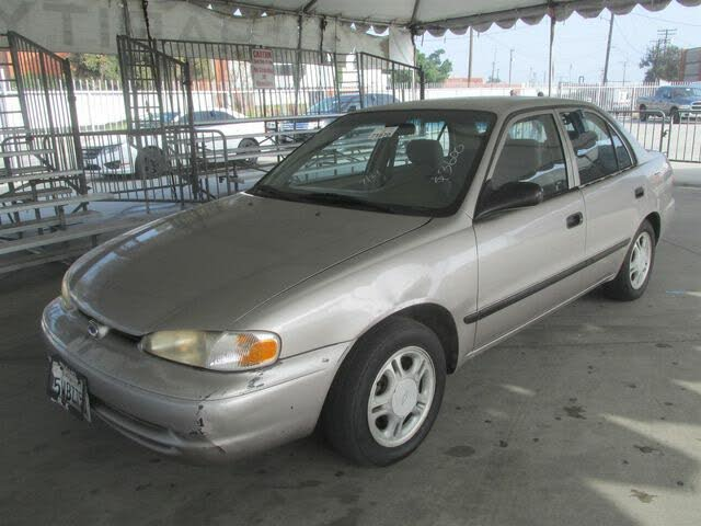 20+ 1998 Chevy Prizm For Sale