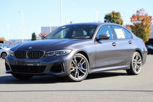 2021 bmw 3 series m340i xdrive awd for sale in washington