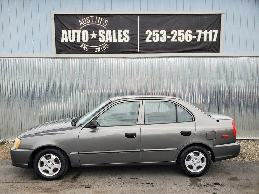 50 best 2002 hyundai accent for sale savings from 3 639 2002 hyundai accent