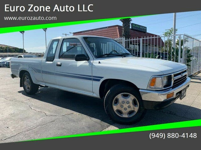 1994 Toyota Pickup 2 Dr DX Extended Cab SB