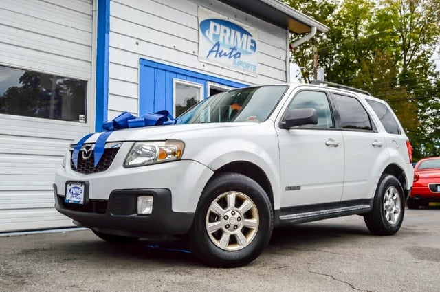 2008 Mazda Tribute i Grand Touring 4WD