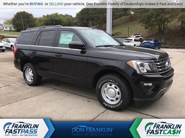 2020 Ford Expedition XL Fleet 4WD