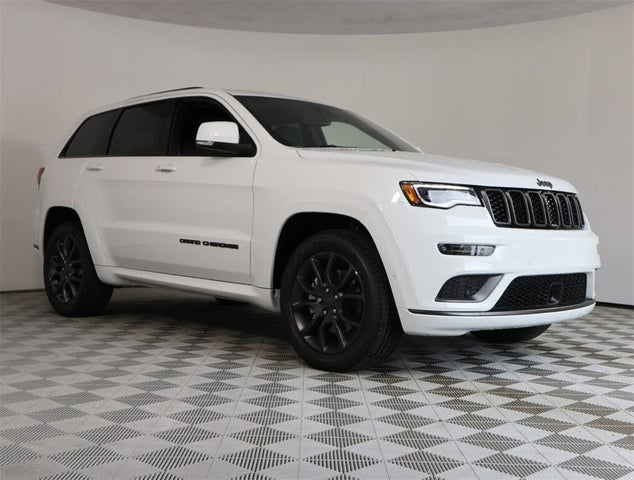 2021 jeep grand cherokee high altitude 4wd for sale in