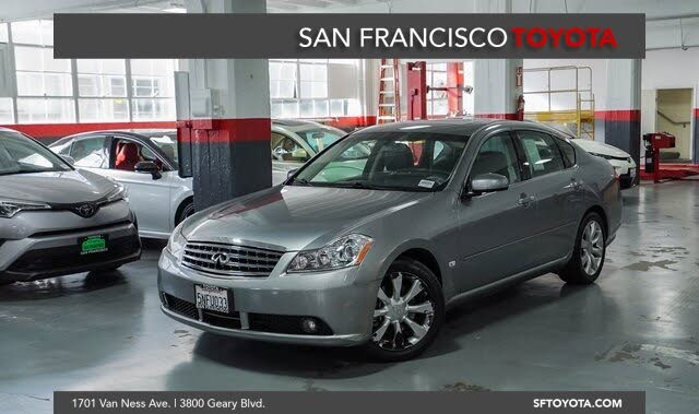 50 best used infiniti m35 for sale savings from 3 429 infiniti m35