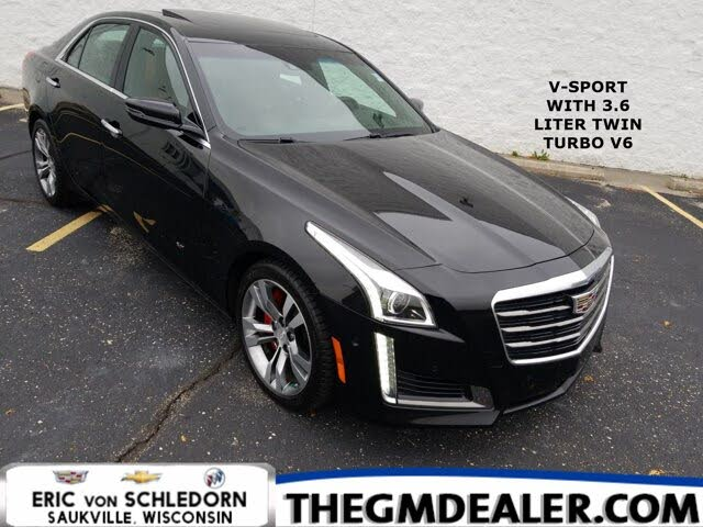 used 2016 cadillac cts 3 6tt v sport premium rwd for sale right now cargurus used 2016 cadillac cts 3 6tt v sport