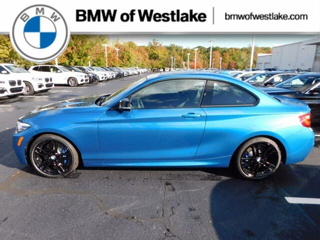 Used 2021 BMW 2 Series M240i Coupe RWD for Sale Right Now ...