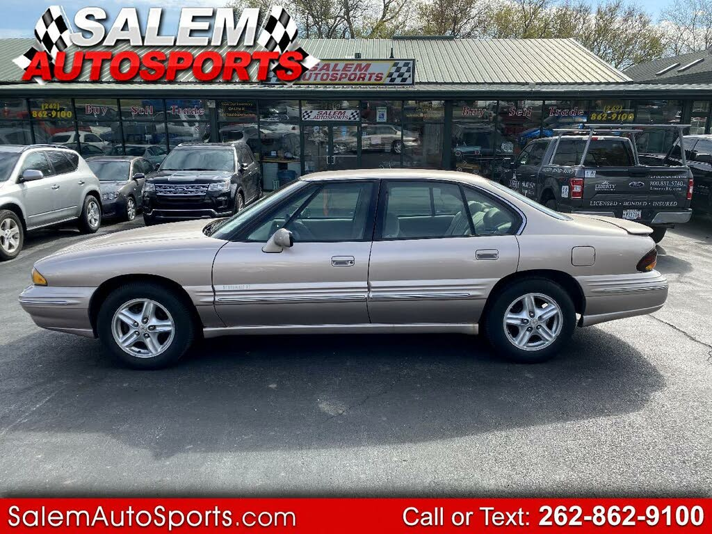 used 1998 pontiac bonneville for sale right now cargurus used 1998 pontiac bonneville for sale