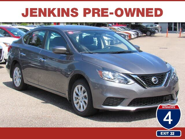 Autos Jenkins Nissan En Venta Lakeland Fl Cargurus If you want to schedule a job every hour but don't mind specifically on which minute it triggers then in order to produce an even. cargurus