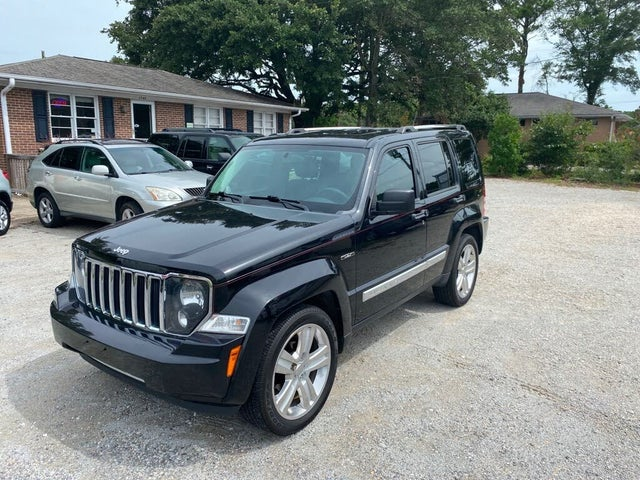 Used Jeep Liberty For Sale Right Now Cargurus
