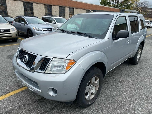 used 2010 nissan pathfinder for sale right now cargurus used 2010 nissan pathfinder for sale