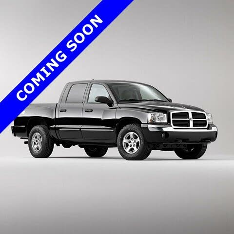 2005 Dodge Dakota ST Club Cab RWD