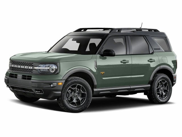 2021 Ford Bronco Sport for Sale in Houston, TX - CarGurus