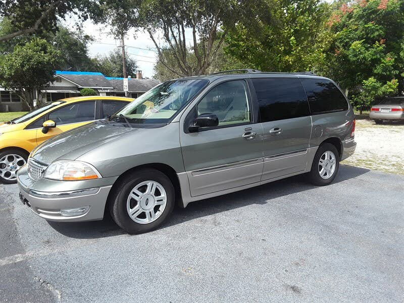 50 best 2002 ford windstar for sale savings from 3 339 2002 ford windstar