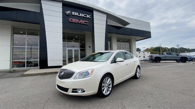 2012 Buick Verano Convenience FWD