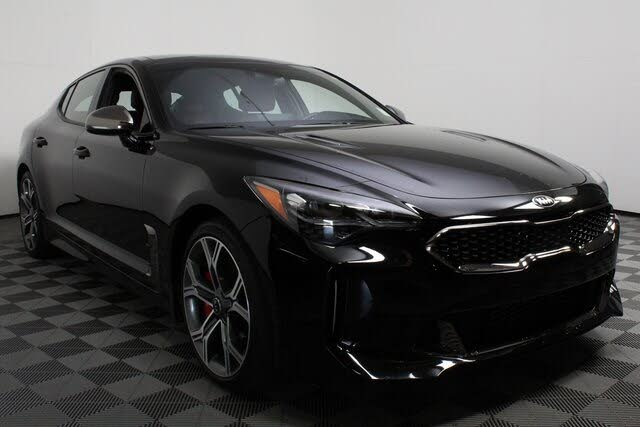 used 2019 kia stinger gt2 awd for sale right now cargurus used 2019 kia stinger gt2 awd for sale