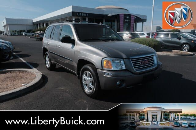 50 best used gmc envoy for sale savings from 2 619 gmc envoy