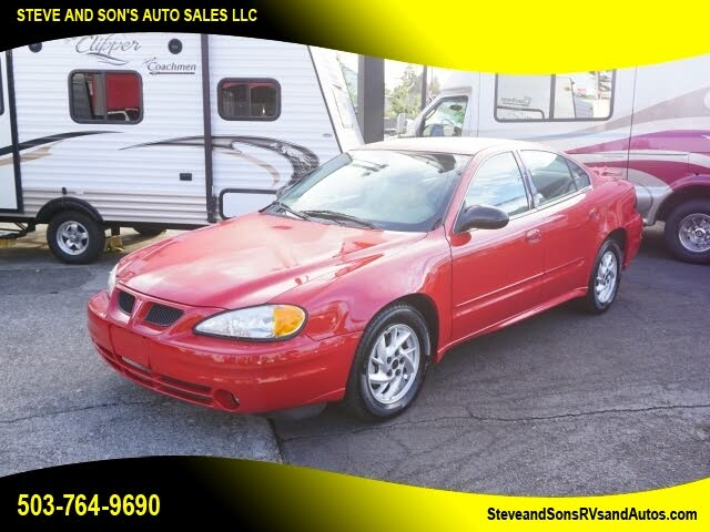 used pontiac grand am for sale right now cargurus used pontiac grand am for sale right