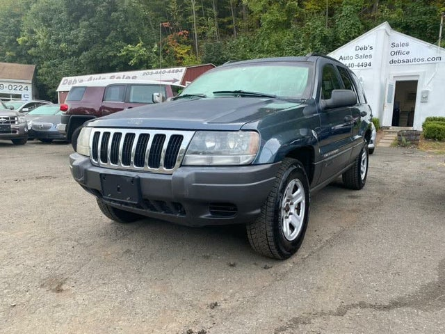 used 2002 jeep grand cherokee special edition for sale right now cargurus used 2002 jeep grand cherokee special