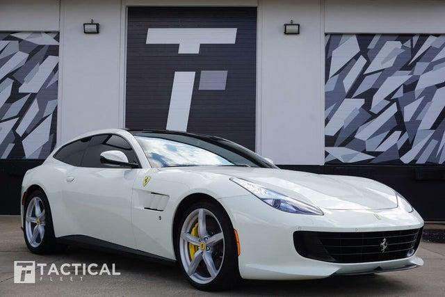2019 Ferrari GTC4Lusso T RWD