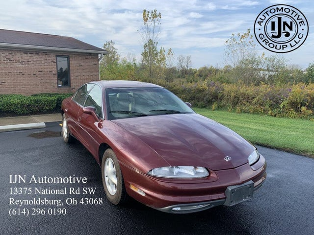 used 1997 oldsmobile aurora for sale right now cargurus used 1997 oldsmobile aurora for sale