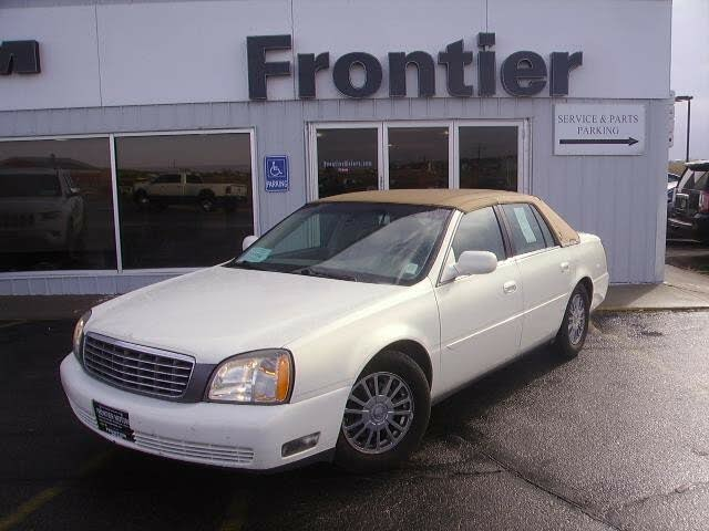 used 2004 cadillac deville dhs sedan fwd for sale right now cargurus 2004 cadillac deville dhs sedan fwd