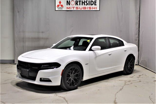2017 Dodge Charger R/T RWD