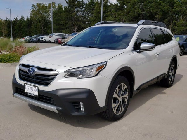 2021 Subaru Outback Touring XT AWD for Sale in Dallas, TX ...