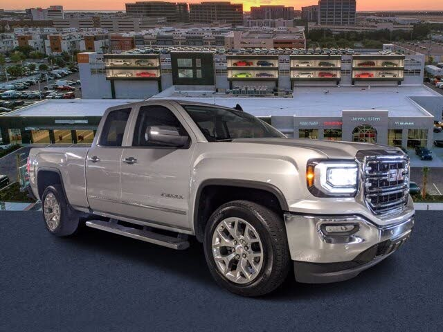 Used Gmc Sierra 1500hd For Sale Right Now Cargurus