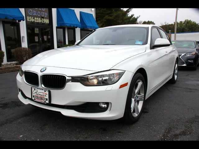 2013 BMW 3 Series 328i xDrive Sedan AWD
