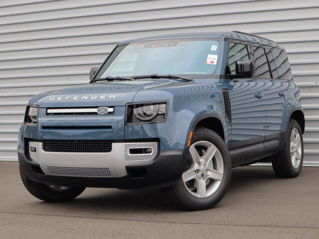 2021 Land Rover Defender 110 X AWD for Sale in Connecticut ...
