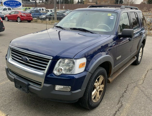 2006 Ford Explorer XLT V8 4WD