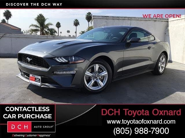 Used Ford Mustang With Manual Transmission For Sale Cargurus