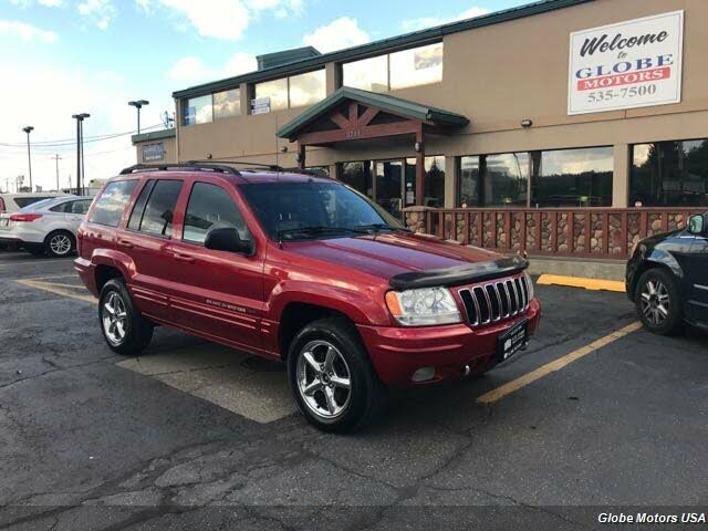 50 best 2001 jeep grand cherokee for sale savings from 3 149 2001 jeep grand cherokee