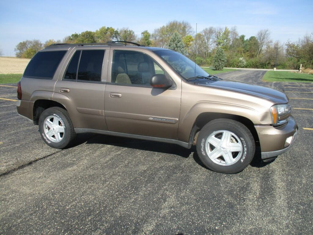 used 2004 chevrolet trailblazer for sale right now cargurus used 2004 chevrolet trailblazer for