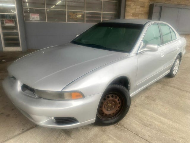 used 2002 mitsubishi galant for sale right now cargurus used 2002 mitsubishi galant for sale