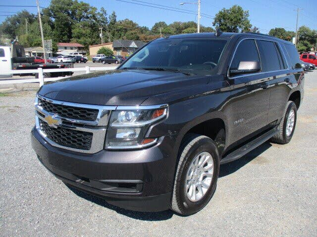 2015 Chevrolet Tahoe Fleet 4WD