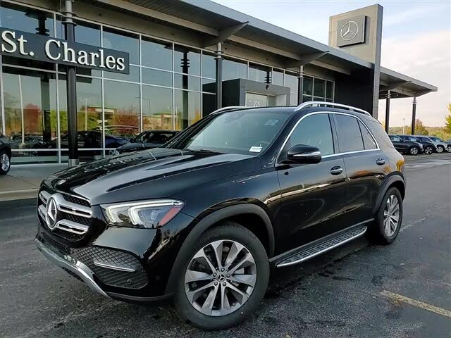 2021 Mercedes-Benz GLE-Class GLE 350 4MATIC AWD for Sale in Chicago, IL - CarGurus