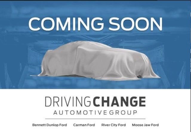2017 Ford F-150 XLT SuperCrew 4WD