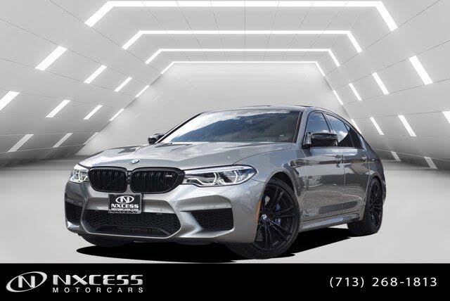 used 2020 bmw m5 competition awd for sale right now cargurus used 2020 bmw m5 competition awd for