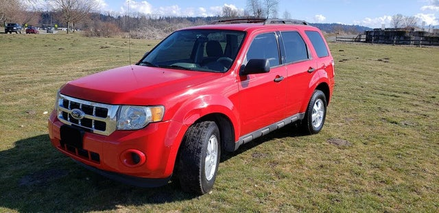 2009 Ford Escape XLS AWD