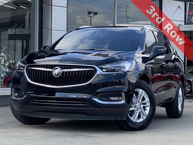 2019 Buick Enclave Preferred FWD