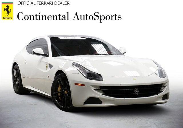 2016 Ferrari FF GT AWD