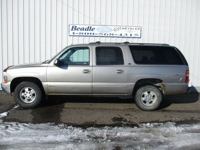 50 best 2002 chevrolet suburban for sale savings from 2 639 2002 chevrolet suburban