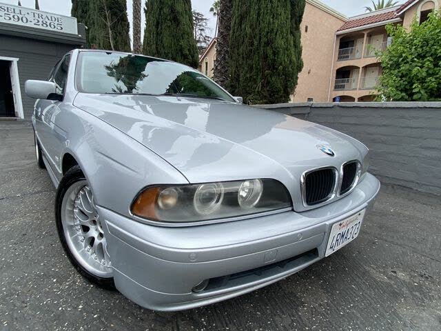 used 2001 bmw 5 series 530i sedan rwd for sale right now cargurus used 2001 bmw 5 series 530i sedan rwd