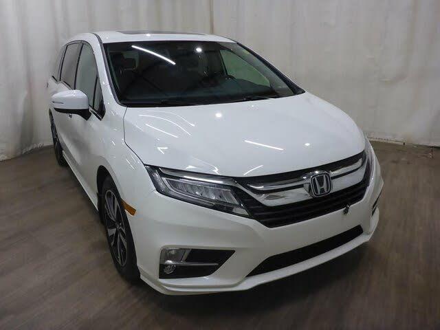 2019 Honda Odyssey Touring FWD