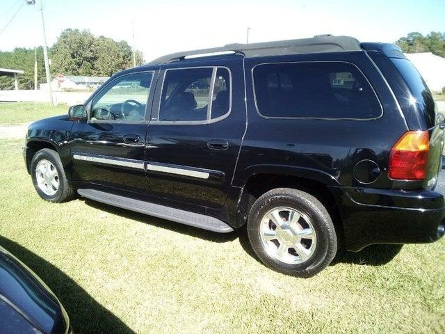 2004 GMC Envoy XL SLT 4WD
