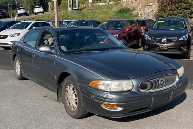 used 2003 buick lesabre for sale right now cargurus used 2003 buick lesabre for sale right