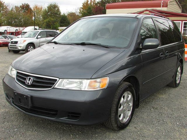 ib6mmz f 7yim https www cargurus com cars l used 2004 honda odyssey ex l fwd with navigation t42904