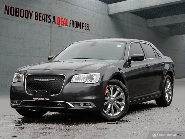 2016 Chrysler 300 Touring AWD
