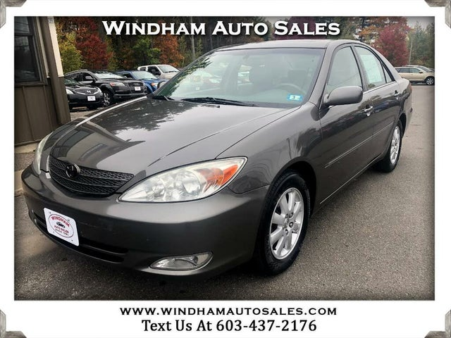 thwydxlhmpcnem https www cargurus com cars l used 2004 toyota camry xle t17852